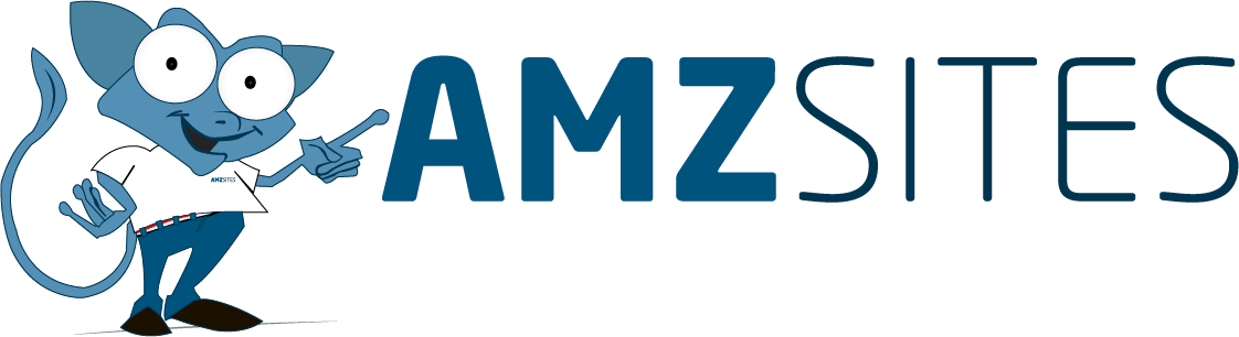 Logo AMZ Sites
